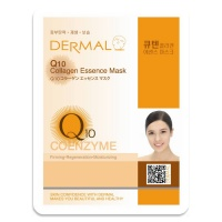 "Dermal ""Q10 Collagen Essence Mask"""