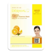"Dermal ""Vitamin Collagen Essence Mask"""