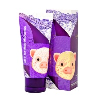 "Elizavecca ""Gold CF-Nest Collagen Jella Pack Mask"""
