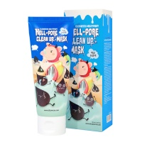 "Elizavecca ""Milky Piggy Hell Pore Clean Up Mask"""