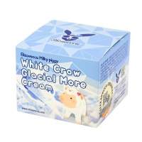"Elizavecca ""Milky Piggy White Crow Glacial More Cream"""