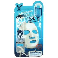 "Elizavecca ""Aqua Deep Power Ringer Mask Pack"""