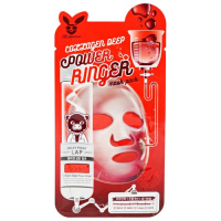 "Elizavecca ""Collagen Deep Power Ringer Mask Pack"""