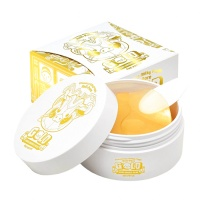 "Elizavecca ""Milky Piggy Hell Pore Gold Hyaluronic Acid Eye Patch"""