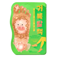 """Elizavecca """"Witch Piggy Hell Pore Turtle's Foot Pack"""""""