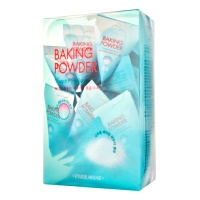 "Etude House ""Baking Powder Crunch Pore Scrub"""