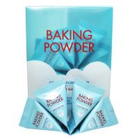 "Etude House ""Baking Powder Crunch Pore Scrub"""