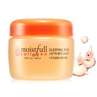"Etude House ""Moistfull Collagen Sleeping Pack"""