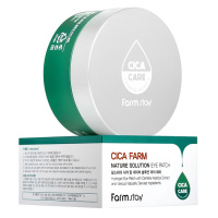 "FarmStay ""Cica Farm Nature Solution Eye Patch"""