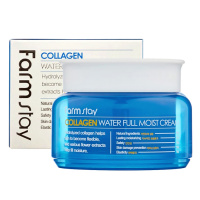 "FarmStay ""Collagen Water Full Moist Cream"""