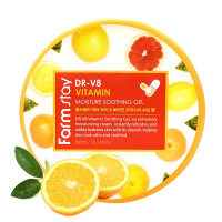 "FarmStay ""DR-V8 Vitamin Moisture Soothing Gel"""