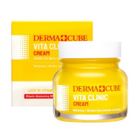"FarmStay ""Derma Cube Vita Clinic Cream"""