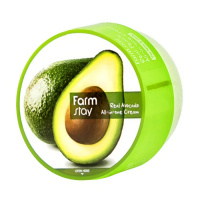 "FarmStay ""Real Avocado All-In-One Cream"""