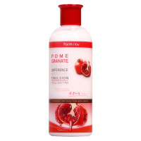 """FarmStay """"Visible Difference Moisture Emulsion Pomegranate"""""""