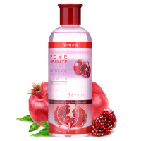 "FarmStay ""Pomegranate Visible Difference Moisture Toner"""