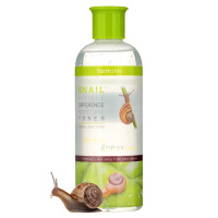 """FarmStay """"Snail Visible Difference Moisture Toner"""""""