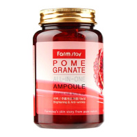 "FarmStay ""Pomegranate All-In-One Ampoule"" 250ml"