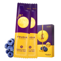 "Frudia ""Blueberry Honey Overnight Mask"""