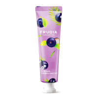 "Frudia ""Squeeze Therapy Acai Berry Hand Cream"""