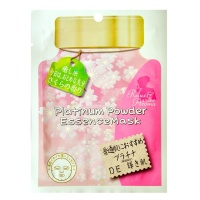 "Hadariki ""Platinum Powder Essence Mask"""