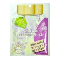"Hadariki ""W Collagen Essence Mask"""