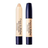 "Holika Holika ""Cover & Hiding Stick Concealer #02 Natural Beige"""