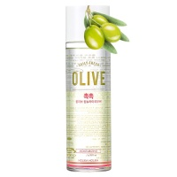 "Holika Holika ""Daily Garden Olive Lip & Eye Remover"""