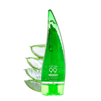 "Holika Holika ""99% Aloe Soothing Gel Fresh Moisturizing"" 55ml"