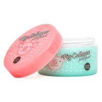 "Holika Holika ""Pig-Collagen Jelly Pack"""