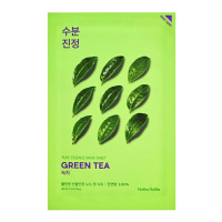 "Holika Holika ""Pure Essence Mask Sheet Green Tea"""