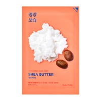 "Holika Holika ""Pure Essence Mask Sheet Shea Butter"""