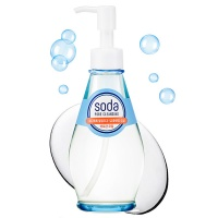 "Holika Holika ""Soda Pore Cleansing BB Deep Cleansing Oil"""