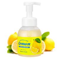 "Holika Holika ""Sparkling Lemon Bubble Cleanser"""