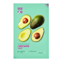 "Holika Holika ""Pure Essence Mask Sheet Avocado"""