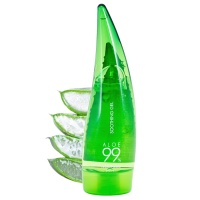 "Holika Holika ""99% Aloe Soothing Gel"" 250ml Big Size"