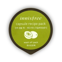 "Innisfree ""Capsule Recipe Pack Red Kiwi"""