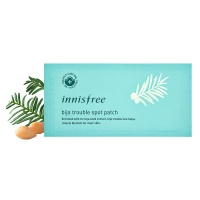 "Innisfree ""Bija Trouble Spot Patch"""