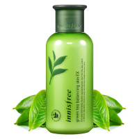 "Innisfree ""Green Tea Blancing Skin EX"""