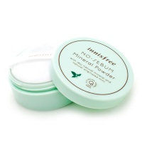 "Innisfree ""No Sebum Mineral Powder"""