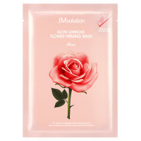 "JMsolution ""Glow Luminous Flower Firming Mask Rose"""