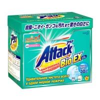 """Kao """"Attack Bio EX"""" 1kg"""