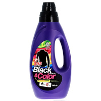 "Kerasys ""Wool Shampoo Black & Color"" 1000ml"
