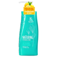 "Kerasys ""Naturing Refreshing Conditioner"""