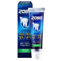 """Kerasys """"Dental Clinic 2080 Power Shield Green Peppermint"""""""