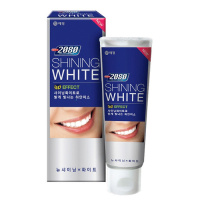 "Kerasys ""Dental Clinic 2080 Shining White Tooth Paste"""