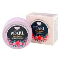 "Koelf ""Pearl & Shea Butter Hydrogel Eye Patch"""