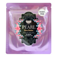 "Koelf ""Pearl & Shea Butter Hydro Gel Mask Pack"""