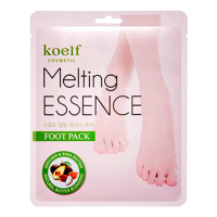 "Koelf ""Melting Essence Foot Pack"""