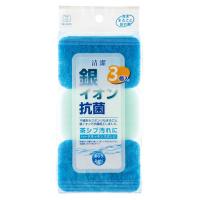 "Kokubo ""Kitchen sponge with Silver Ion"""
