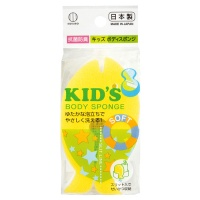 "Kokubo ""Kids Body Sponge"""